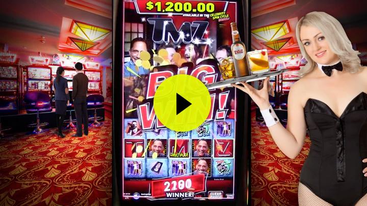 Indianapolis slot machines ho-chunk casino promotions motel dells